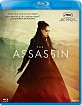 The Assassin (2015) (CH Import ohne dt. Ton) Blu-ray