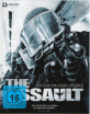 The Assault (2011) (Limited Edition) Blu-ray