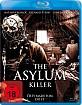 The Asylum Killer Blu-ray
