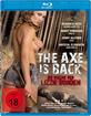 The Axe is Back - Die Rache der Lizzie Borden Blu-ray