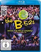 The B-52's - With the Wild Crowd! (Live in Athens, Ga) (Neuauflage) Blu-ray