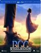 Le BGG: Le Bon Gros Géant 3D - Limited Edition Steelbook (Blu-ray 3D + Blu-ray) (FR Import ohne dt. Ton) Blu-ray
