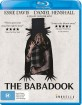 The Babadook (AU Import ohne dt. Ton) Blu-ray