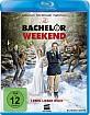 The Bachelor Weekend Blu-ray