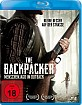 The Backpacker (2011) Blu-ray