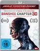 The Banshee Chapter 3D (Blu-ray 3D) Blu-ray
