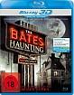 The Bates Haunting - Das Morden geht weiter 3D (Blu-ray 3D) (2. Neuauflage) Blu-ray