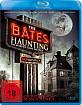 The Bates Haunting - Das Morden geht weiter (Neuauflage) Blu-ray