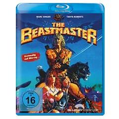 The Beastmaster (1982) Blu-ray