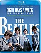 The Beatles: Eight Days a Week - The Touring Years (CH Import ohne dt. Ton) Blu-ray