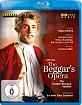 The Beggar's Opera Blu-ray