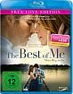 The Best of Me - Mein Weg zu dir Blu-ray