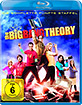The Big Bang Theory - Die komplette fünfte Staffel Blu-ray