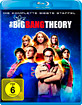 The Big Bang Theory - Die komplette siebte Staffel Blu-ray