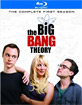 The Big Bang Theory: The Complete First Season (AU Import ohne dt. Ton) Blu-ray