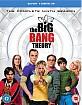 The Big Bang Theory: The Complete Ninth Season (Blu-ray + UV Copy) (UK Import ohne dt. Ton) Blu-ray