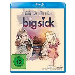 The Big Sick Blu-ray