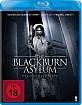 The Blackburn Asylum - Der Nächste bitte! Blu-ray