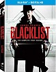 The Blacklist: The Complete First Season (Blu-ray + UV Copy) (Region A - CA Import ohne dt. Ton) Blu-ray