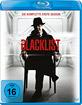 The Blacklist - Die komplette e...
