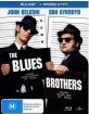 The Blues Brothers (AU Import) Blu-ray