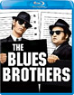 The Blues Brothers (IT Import) Blu-ray