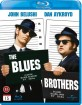 The Blues Brothers (SE Import) Blu-ray