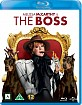 The Boss (2016) (DK Import ohne dt. Ton) Blu-ray