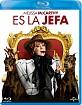 Es La Jefa (ES Import ohne dt. Ton) Blu-ray