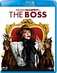 The Boss (2016) (IT Import ohne dt. Ton) Blu-ray