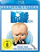 The Boss Baby 3D (Special Edition) (Blu-ray 3D + Blu-ray) Blu-ray