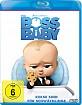 The Boss Baby Blu-ray