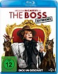 The Boss - Dick im Geschäft (Extended Edition) (Blu-ray + UV Copy) Blu-ray