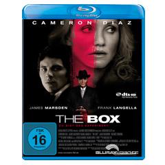 the box du bist das experiment
