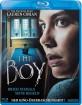 The Boy (2016) (CH Import) Blu-ray