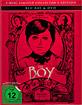 The Boy (2016) - Limited Mediabook Edition Blu-ray