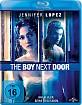The Boy Next Door (2015) (Blu-ray + UV Copy) Blu-ray