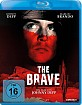 The Brave (1997) Blu-ray