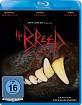 The Breed - Blutige Meute (Neuauflage) Blu-ray