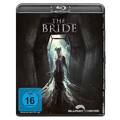 The Bride (2017) Blu-ray