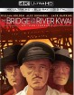The Bridge on the River Kwai 4K - 60th Anniversary Edition (4K UHD + Blu-ray + UV Copy) (US Import ohne dt. Ton) Blu-ray