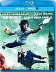 Grimsby: Agent trop spécial (Blu-ray + UV Copy) (FR Import ohne dt. Ton) Blu-ray