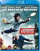 The Brothers Grimsby (SE Import ohne dt. Ton) Blu-ray
