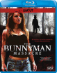 The Bunnyman Massacre - Uncut (AT Import) Blu-ray