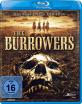 The Burrowers Blu-ray
