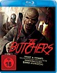 The Butchers - Meat & Greet Blu-ray