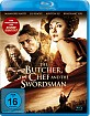 The Butcher, the Chef and the Swordsman Blu-ray
