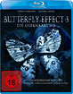 Butterfly Effect 3 - Die Offenbarung Blu-ray