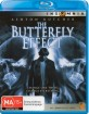 The Butterfly Effect (AU Import ohne dt. Ton) Blu-ray