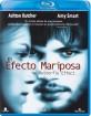 El Efecto Mariposa (ES Import ohne dt. Ton) Blu-ray